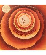 Stevie Wonder Songs in the Key of Life Full Original Package Vinyl-LP  A... - £29.02 GBP