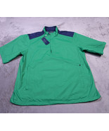 NWT NEW  RALPH LAUREN POLO GOLF Mens Pullover Packable JACKET Size Large L - $93.26