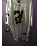 LaDainian Tomlinson San Diego Chargers Reebok White XXL Jersey - Has Stains - $37.40