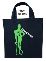 Riddler Trick or Treat Bag - Personalized Riddler Halloween Bag | Riddle... - $11.99+
