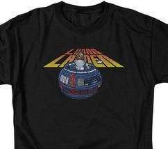 Atari Lunar Lander Arcade Game T-shirt Classic Retro 70's 80's ATRI133 image 3