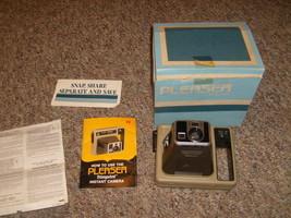 Vintage Kodak Pleaser Trimprint Instant Camera Package - 1984 - $5.00