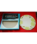 CORELLE COORDINATES CHRYSANTHEMUM 8 INCH FOOTED TRIVET NEW FREE USA SHIP... - $23.36