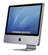 "Apple iMac A1224 2.66 GHz Core 2 Duo MB324LL/A 20"" 2GB 320GB 2009 - $179.99"