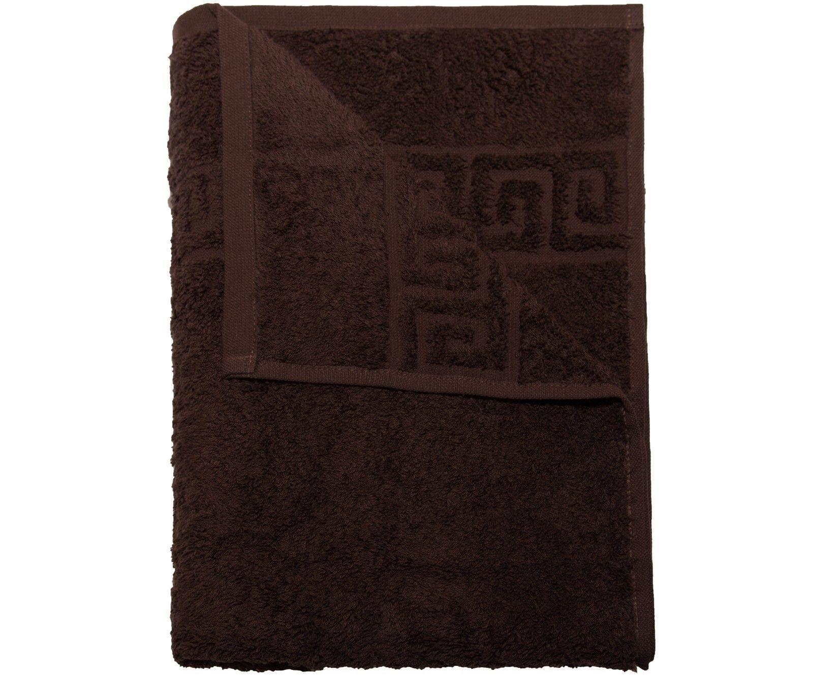 Bath Towels set 2 Bath and 2 Hand Or 2 Bath, 2 Hand Towels Gym Spa 110% Cotton