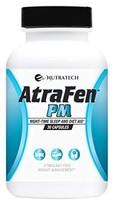 Atrafen PM - Nighttime Diet Pill, Appetite Suppressant, and Sleep Aid. B... - $38.48