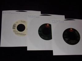 Vtg Holly Dunn~Are You Ever Gonna Love Me~Strangers Again~Someday 45 Rec... - $5.87