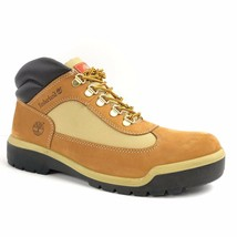 Timberland Men's Macaroni And Cheese Hiker Field Leather Boots Style 6532A - $124.95