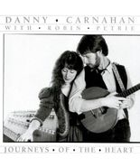 Journeys of the Heart by Danny Carnahan with Ro... - $9.00