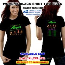 Poison 2018 Good Time Tour Nice Shirt P2,BLACK Color,Sizes S-3XL Available Radio - $11.00+