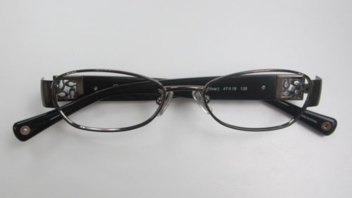 b4df845774c Coach HC 5002B (Reina) 9025 Eyeglasses 47 16 and 50 similar items