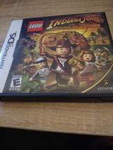 Nintendo DS LEGO Indiana Jones: The Original Adventures image 1