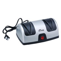 Home Choice Electric 2 Stage Knife Sharpener - $41.96