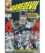 Daredevil #306 (Comic Book) [Comic] [Jan 01, 1992] Marvel Comics - $0.01