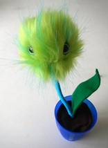 Monster Dandelion Plant NYCC New York Comicon 2013 Promo Plush Design Toy - $14.95