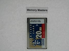 MEM-RSP-FLC20M 20MB Approved FLASH CARD for Cisco 7000/ 7500