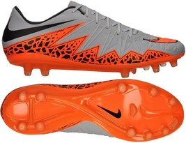 Nike Hypervenom Phinish FG Soccer Cleats Boots New Size 10.5 Futbol Wolf... - £51.22 GBP