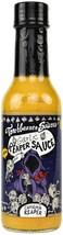 Torchbearer Sauces Garlic Reaper Sauce, 5 Ounces - Carolina Reaper Peppe... - $16.76