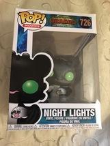 Funko Pop! How To Train Your Dragon Hidden World Night Lights 726 Green ... - $24.95