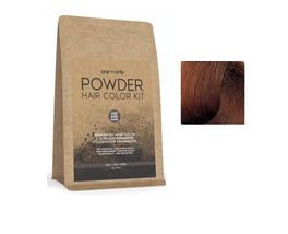 One 'N Only Powder Permanent Hair Color Kit, Dark Golden Blonde