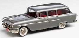 Pontiac Chieftain 870 Station Wagon (1956) Diecast Model Car BRK 151 - $127.23