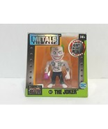 DC Comics Jada Toy THE JOKER  Suicide Squad Metal Die Cast Figure M421 *... - $14.03