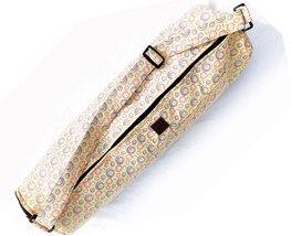 Cross Shoulder Body Bag Gym Exercise Bag Hippie Beach Bags With Shoulder... - $26.99