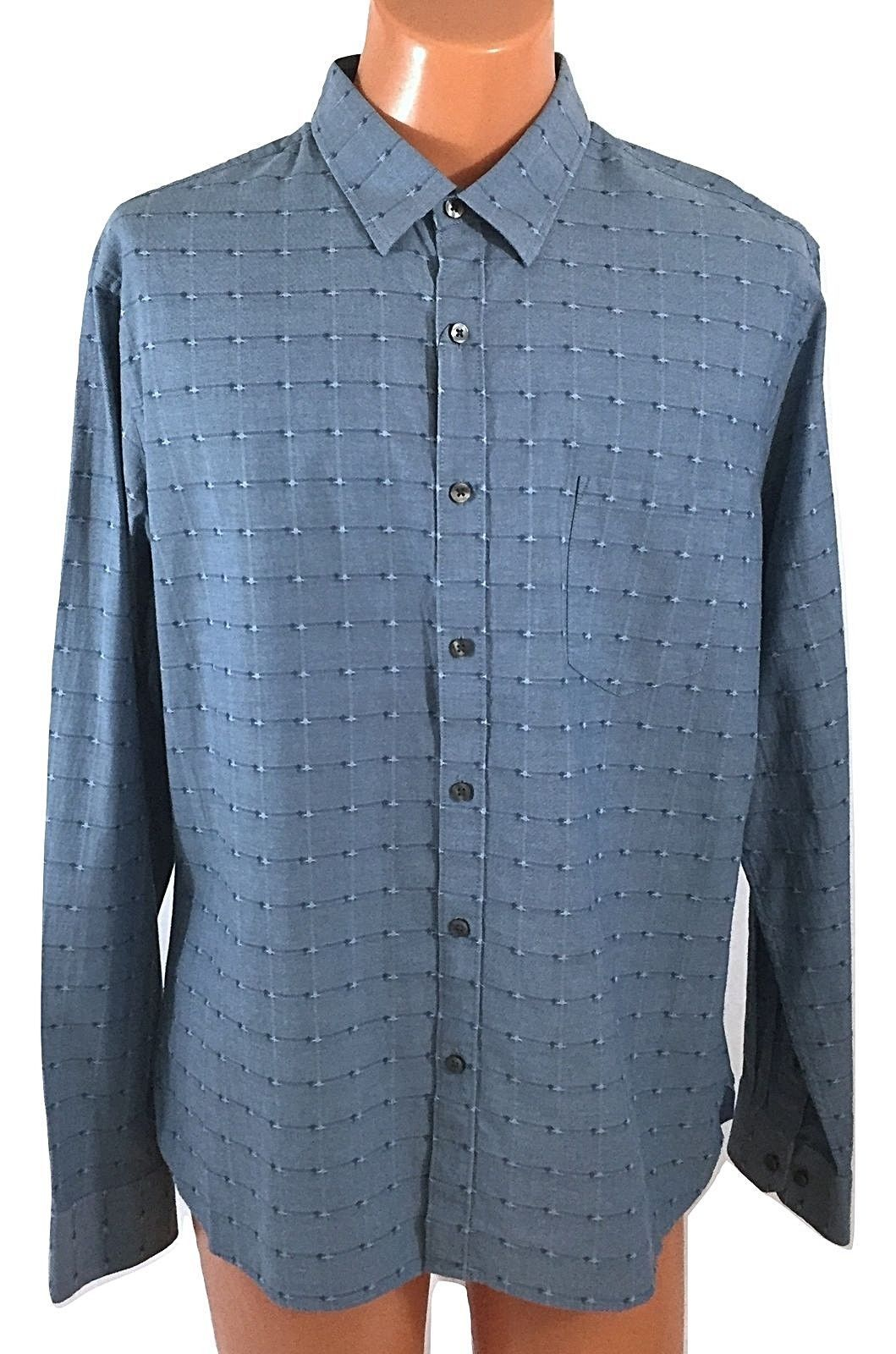 Van Heusen Traveler Shirt Slim Fit Rockwall Auction