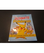 Pojo's Unofficial Ultimate Pokemon: From Your First Cards to the Latest ... - $2.93