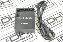 Canon EOS 70D 5D Mark II & III 5DS 5DSR 7D LP-E6 Battery Charger LC-E6E ... - $44.99