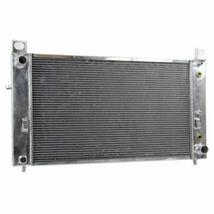 RADIATOR ALL ALUMINUM GM3010274 CUC2370AL FITS 03-13 CHEVY GMC CADILLAC image 6