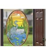 Window Film Lost Lake Centerpiece Accents Stain... - $29.94