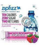 Zipfizz® Berry Healthy Energy Drink Mix -Energy Drink! Berry Flavored -... - $39.99