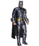 Rubie's Men's Batman v Superman: Dawn Of Justice Deluxe Batman Armored C... - $53.33