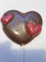 Heart Lollipop - $18.00