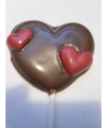 Heart Lollipop - $18.00