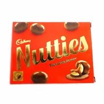 6 x Cadbury Nutties Milk Chocolate 6 x 30 Gm - $17.34