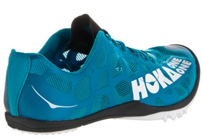 Hoka One One Rocket Md Taille 12 M (D) Eu 46 2/3 Homme Piste Chaussures Course