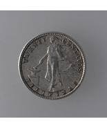U.S. Philippines 1945D (Denver Mint) 20 Centavo... - $9.60