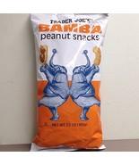 Trader Joe's Bamba Peanut Snacks - $6.92