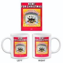 The Beatles - Magical Mystery Tour - 1967 - Album Release Promotional Mug - $23.99+