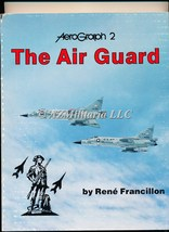AeroGraph 2 The Air Guard - $14.75