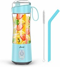 Personal Size Portable Blender by Aoozi image 1