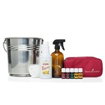 Young Living Thieves Home Cleaning Kit Chemical FREE for your family and... - $99.00