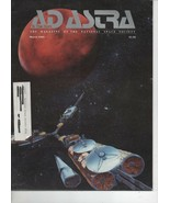 Ad Astra - March 1989 - National Space Society, Solar System, Planetolog... - $1.37