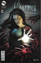 Charmed TV Series Comic Book Season 10 #4, Zenescope 2015 NEAR MINT UNREAD - $4.99