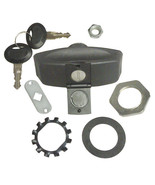 Truck Cap Locking Twist Handle with Cover - $34.95