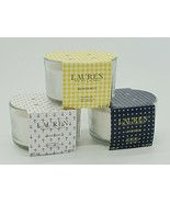 Ralph Lauren 3 Wick Candle Choice Listing 16.4 oz 465 g Scented Candle - $45.44+