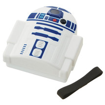 Star Wars Character Goods R2 - D2 Lunch Box Lunch Case Bento Item - $42.57