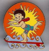 Disneyana 2000 Hawaii Small World ride LE #8  pin/pins - $29.99